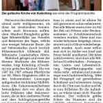 Böhmen abseits der Touristenpfade