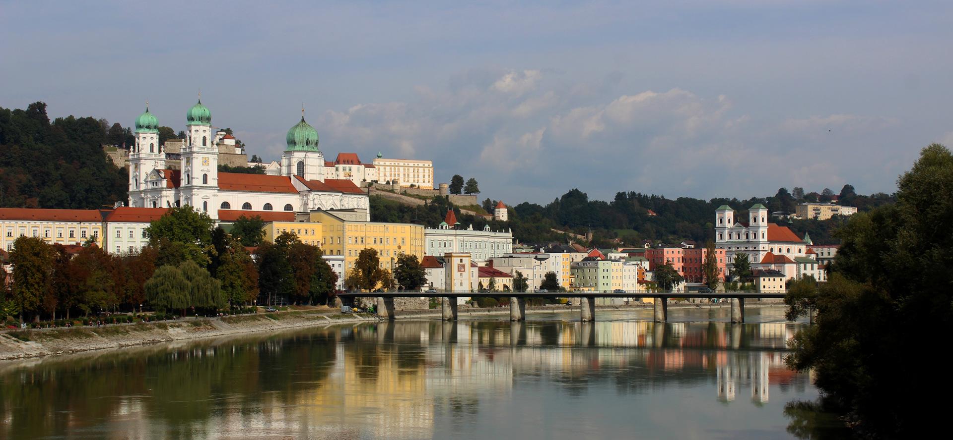 Verein für Ostbairische Heimatforschung